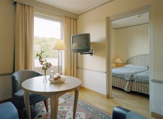 Scandic Bromma Stockholm Suite