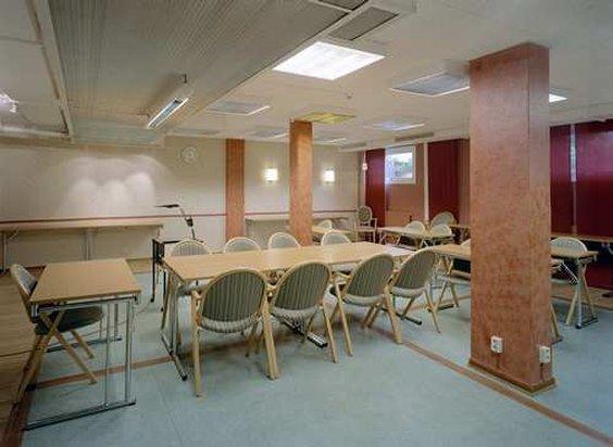 Scandic Bromma Stockholm Meeting room