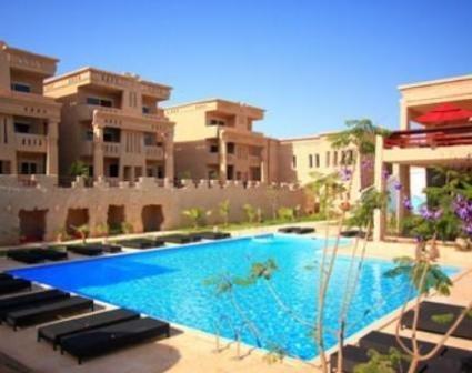 El Hayat Sharm Hotel - Exterior