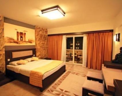 El Hayat Sharm Hotel - Room