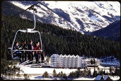 Winter Park Mountain Lodge - Winter Park, CO