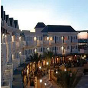 Boardwalk Inn