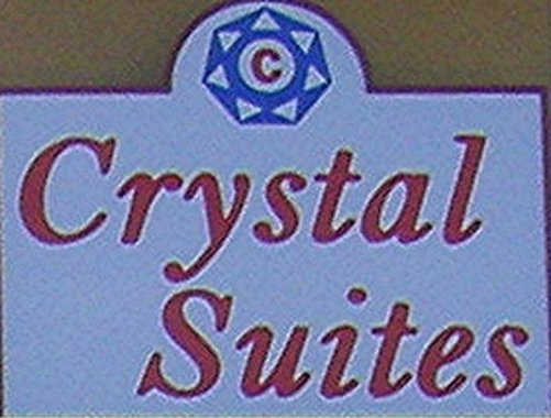 Crystal Suites - Houston, TX