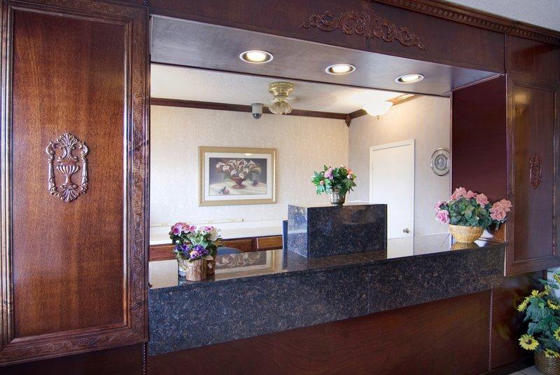 Americas Best Value Inn - Searcy, AR