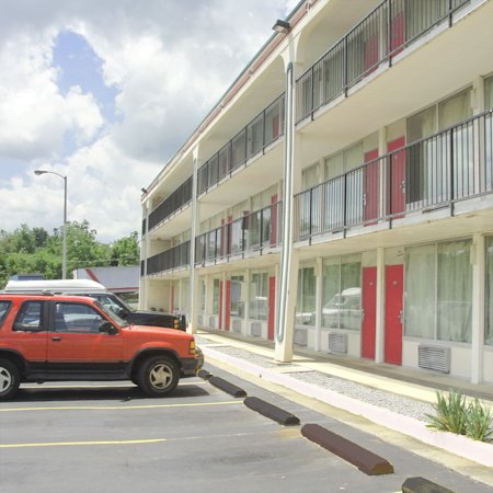Budget Inn Alcoa