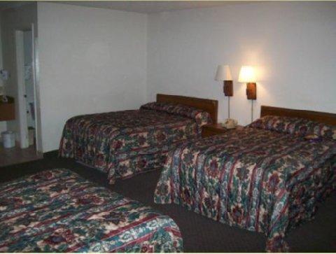 Executive Inn Hebbronville - Guest Room