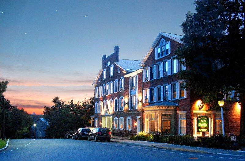 Middlebury Inn - Middlebury, VT