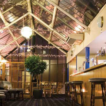 Hermitage Park Hotel - Dining