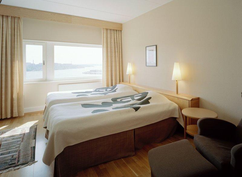 Scandic Ariadne Stockholm Billede af værelser