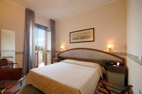 Viva Hotel Alexander - Double Room with Balcony