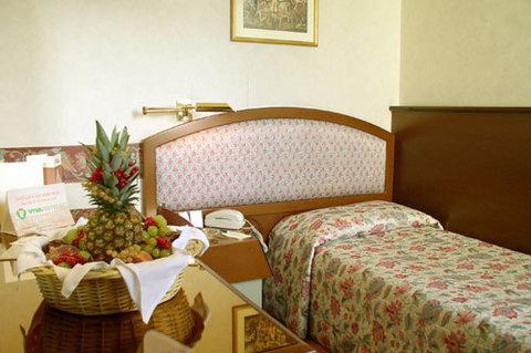 Viva Hotel Alexander - Single Room