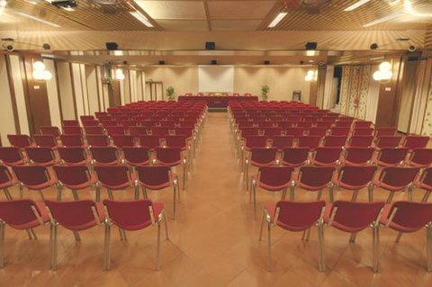 Viva Hotel Alexander - Meeting Room  Salone dei Incontri