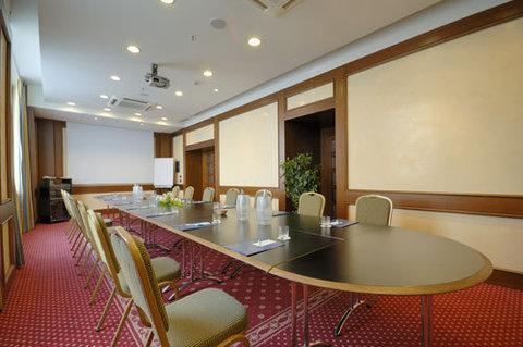 Viva Hotel Alexander - Meeting Room  Tiziano