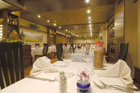 Viva Hotel Alexander - Restaurant  Stagioni Alexander