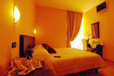 Memole Inn - Room