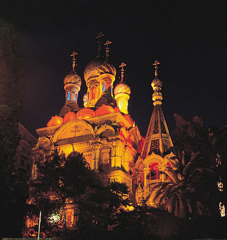 Memole Inn - Chiesa Russa