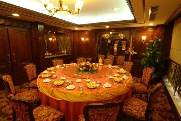 Oceanwide Elite Hotel Gastronomia