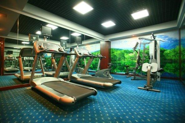 Oceanwide Elite Hotel Centro de wellness