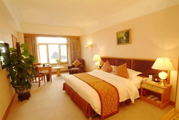 Oceanwide Elite Hotel Outros
