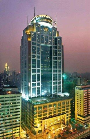 亞洲國際大酒店 - Exterior