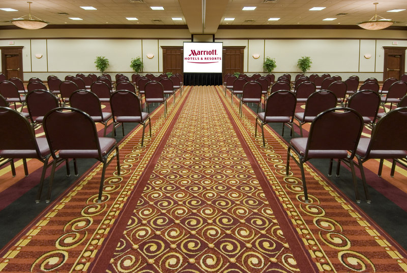 Cincinnati Marriott North - West Chester, OH