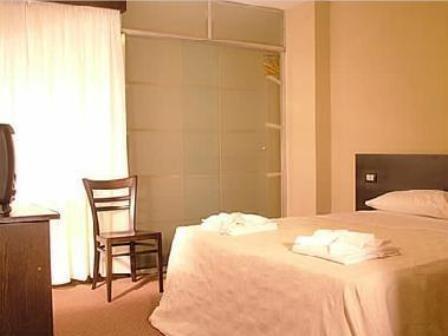 Del Fundador Hotel - Room