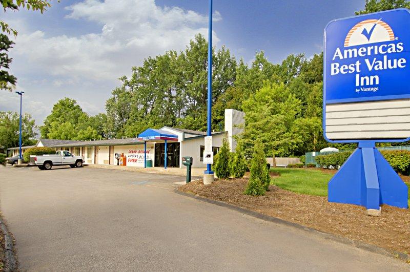 Americas Best Value Inn - Mentor, OH