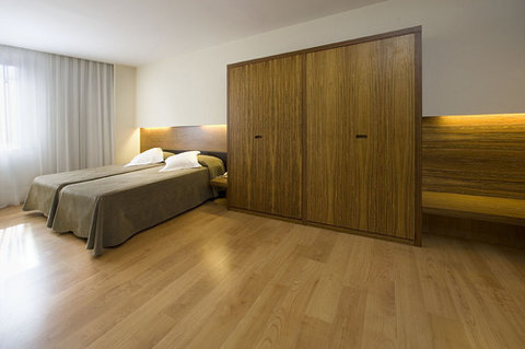 فندق تورين - Guest Room