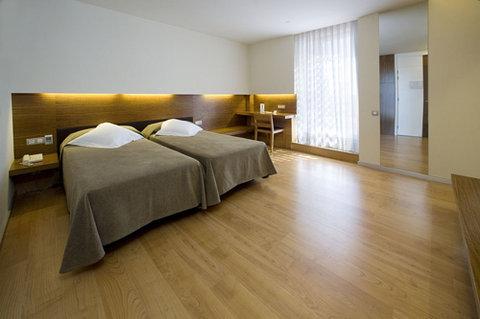 فندق تورين - Suite