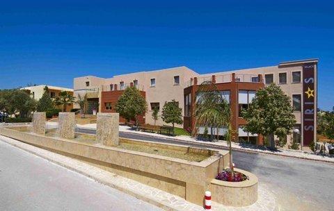 Sirios Village Hotel - All Inclusive - Exterior