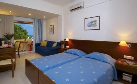 Sirios Village Hotel - All Inclusive - Double Room
