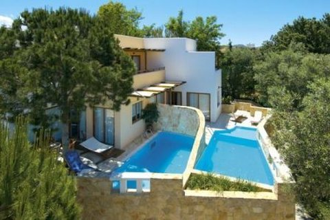 Sirios Village Hotel - All Inclusive - Suite With Private Pool