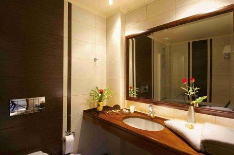 Sirios Village Hotel - All Inclusive - Bathroom