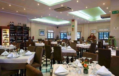Sirios Village Hotel - All Inclusive - Restaurant