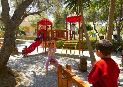 Sirios Village Hotel - All Inclusive - Playground
