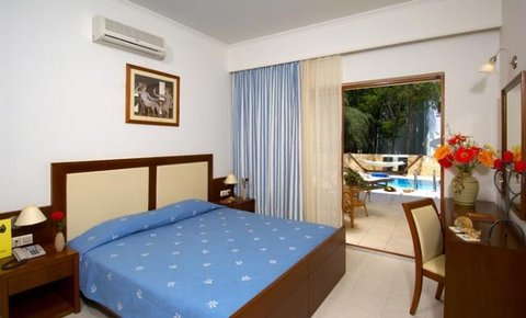 Sirios Village Hotel - All Inclusive - Luxurious Double Room