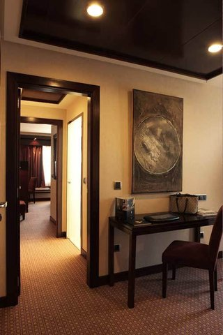 Andalucia Center Hotel Granada - Suite