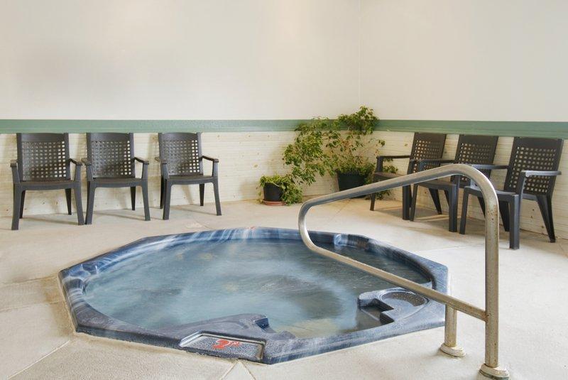 Americas Best Value Inn - Torrington, WY
