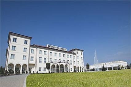 Savoia Hotel Regency - Front