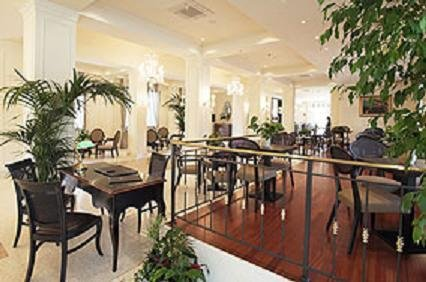 Savoia Hotel Regency - Hall