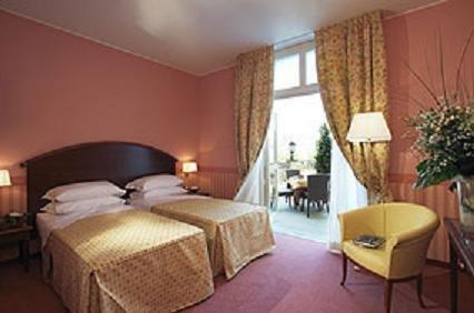 Savoia Hotel Regency - Guest Room