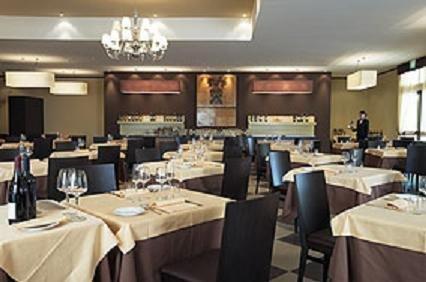 Savoia Hotel Regency - Restaurant