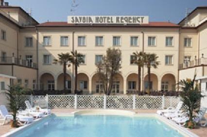 Savoia Hotel Regency - Swimming pool