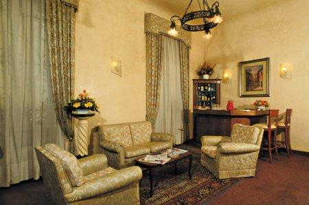 Hotel Home Florence - Hall