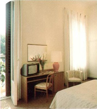 Hotel Home Florence - Standard Room