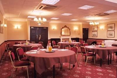 Apollo Hotel - Conference Room