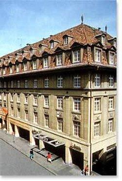 Hotel Savoy - The Hotel