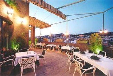 Vita San Anton - Terrace