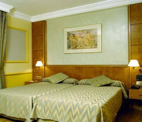 Vita San Anton - Guest Room