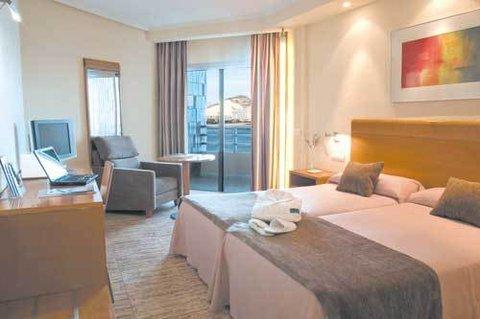 Spa Porta Maris - Guest Room